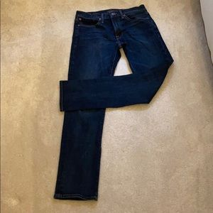 Lucky 121 jeans